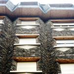 Edificio de viviendas y oficinas en Andorra